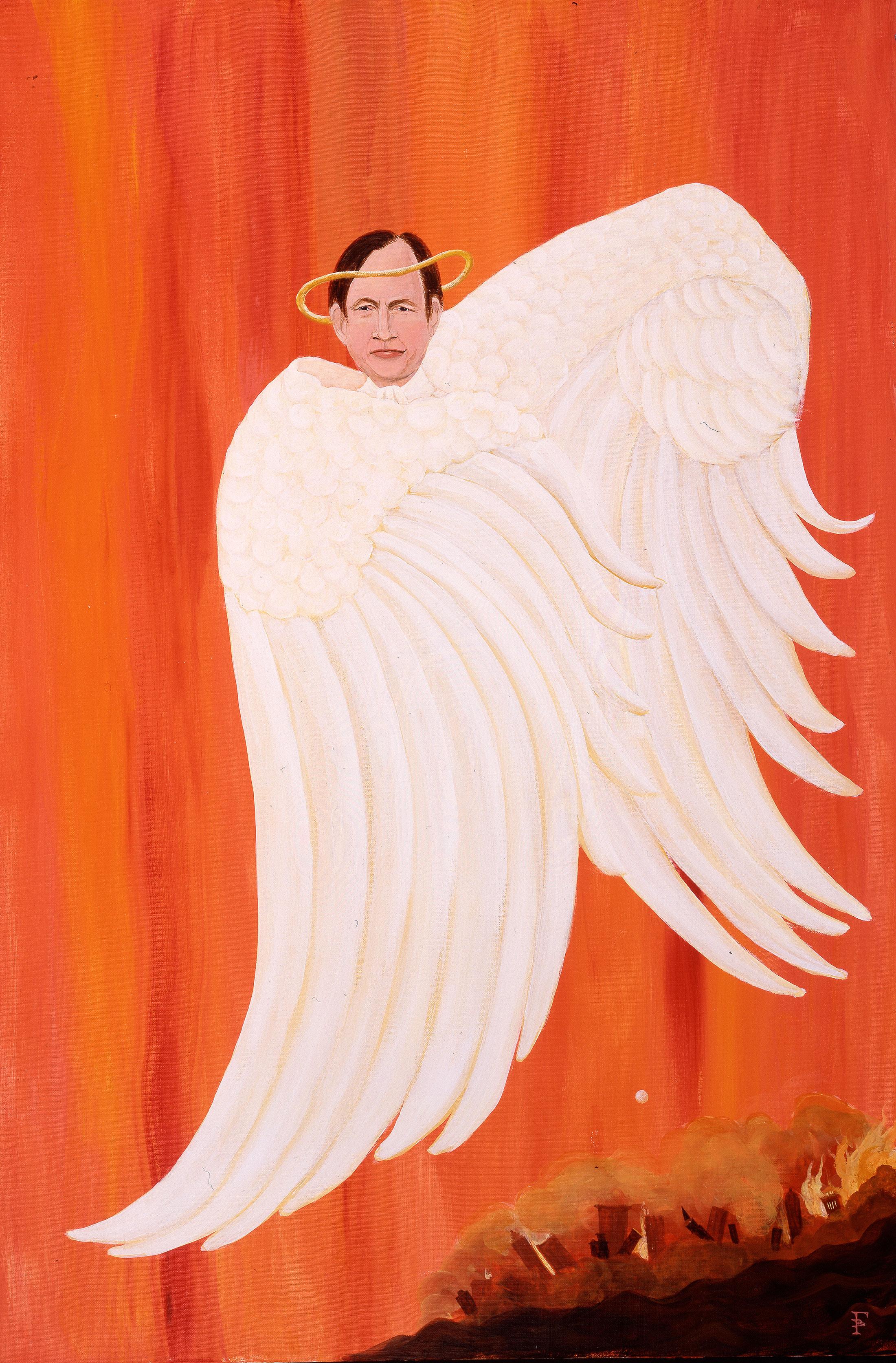 Angel Critic I