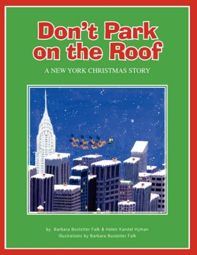Book Cover: Don't Park on the Roof