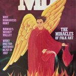 MD Magazine Cover